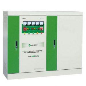 500KVA Voltage Stabilizer