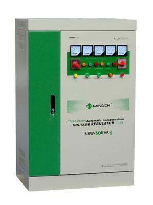 50KVA Voltage Stabilizer