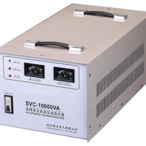 9KVA Voltage Stabilizer