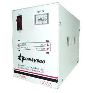 650VA Voltage Stabilizer