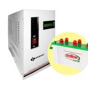 Ensysco Mega IPS 600 VA 2