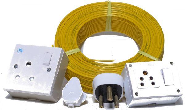 IPS Installation Accessories