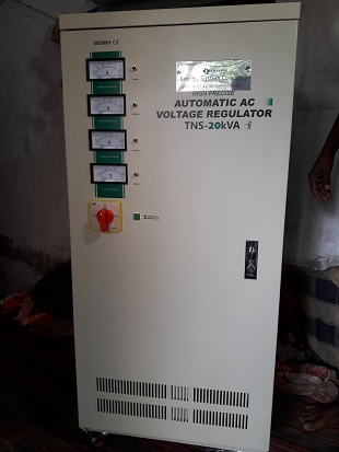 Voltage Stabilizer Price in Bangladesh (2)