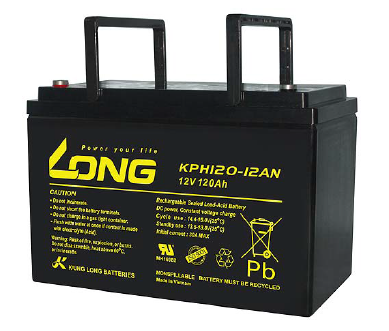 120Ah Long SMF Battery