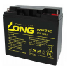18Ah Long SMF Battery