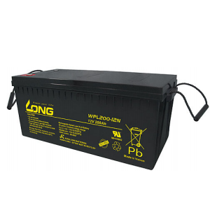 200Ah Long SMF Battery