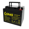 40Ah Long SMF Battery
