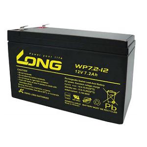 7.2Ah Long SMF Battery