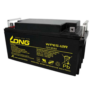 70Ah Long SMF Battery