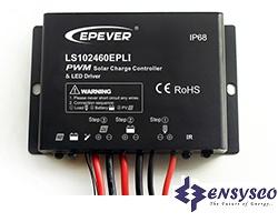 PWM Solar Street Light Controller 1