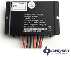 PWM Solar Street Light Controller 3