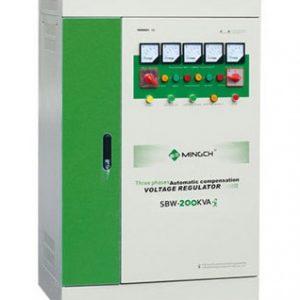 200KVA Voltage Stabilizer