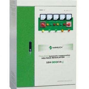 300KVA Voltage Stabilizer