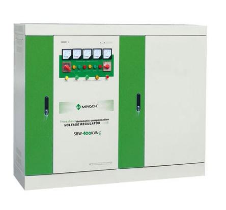 400KVA Voltage Stabilizer