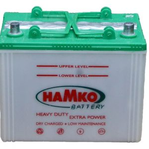 60Ah Hamko IPS Battery