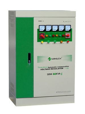 60KVA Voltage Stabilizer