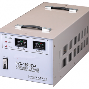 7.5KVA Voltage Stabilizer