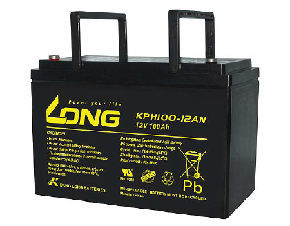 100Ah Long SMF Battery