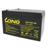 12Ah Long SMF Battery