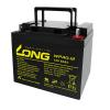 40Ah Long SMF Battery