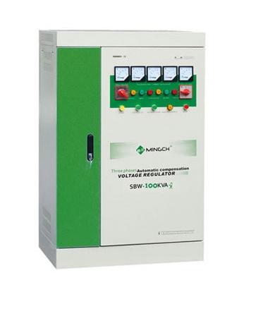 100KVA Voltage Stabilizer