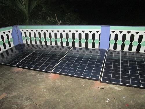 Sukam Solar IPS